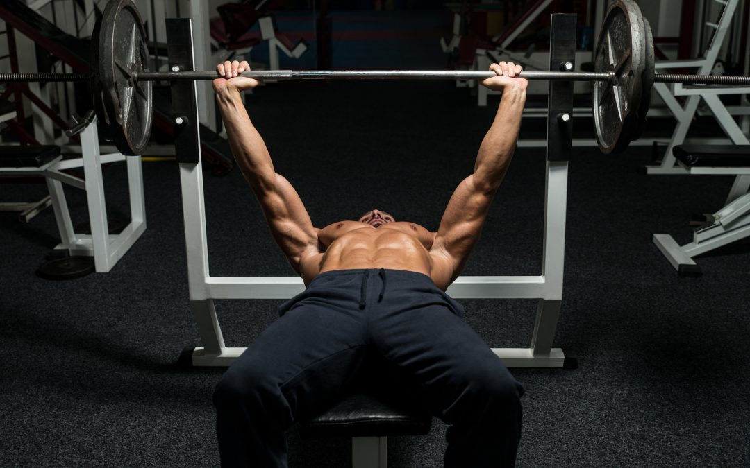 Overrated Exercises Series: The Bench Press