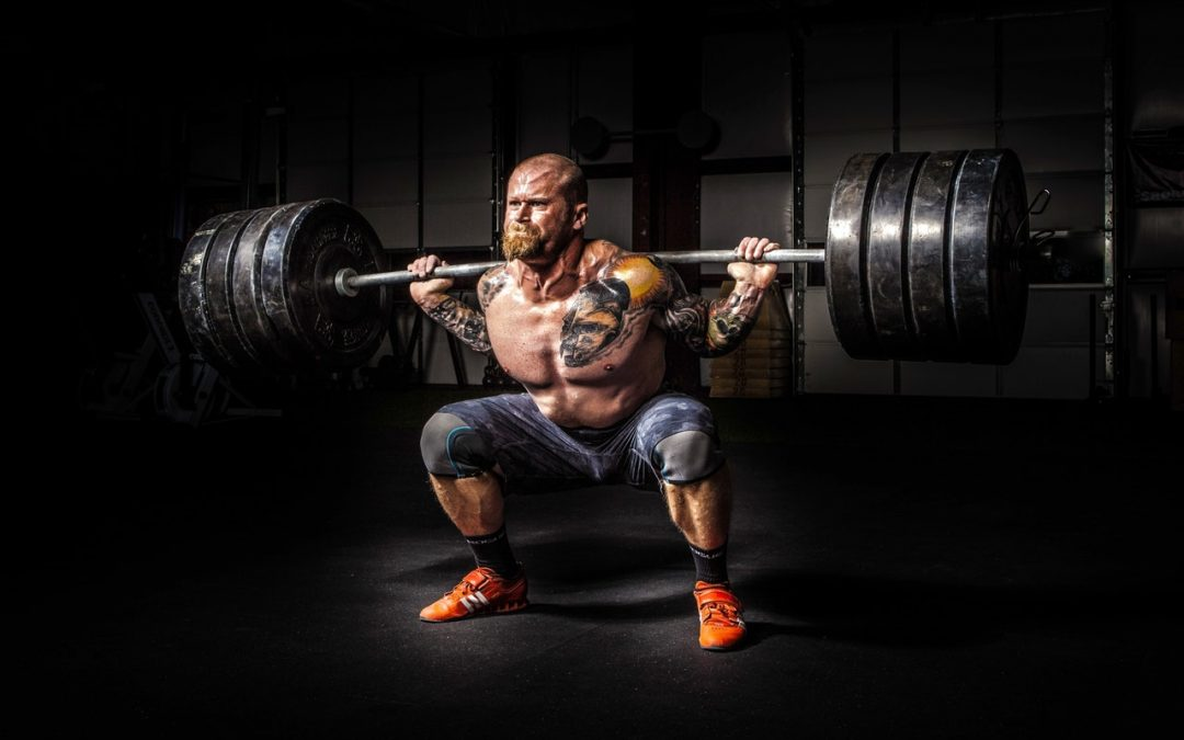 Overrated Exercises Series: The Back Squat
