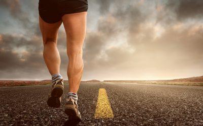 Stop Jogging!